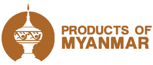 Products of Myanmar
